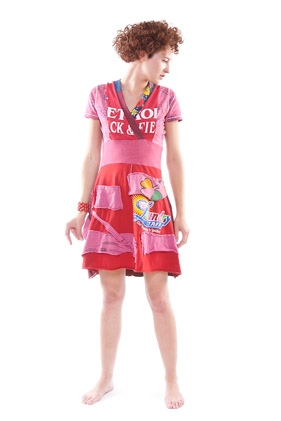 Catherine Doll clothing